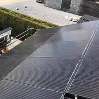 MS Elec - Photovoltaïque